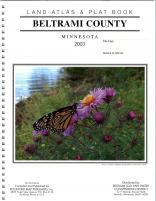 Title Page, Beltrami County 2003